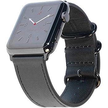 Amazon.com: CARTERJETT correa de reloj Apple en silicona con ...