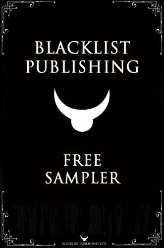 Blacklist Publishing: Free Sampler