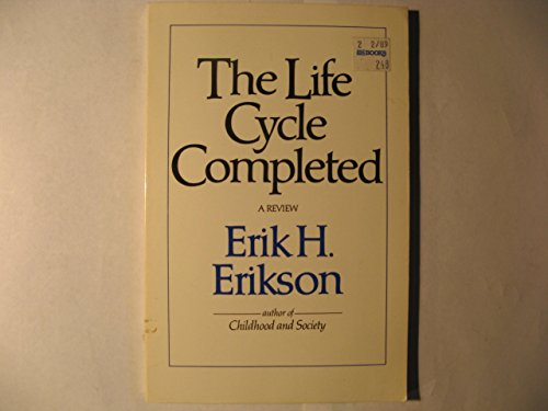 life cycle completed erikson - 3