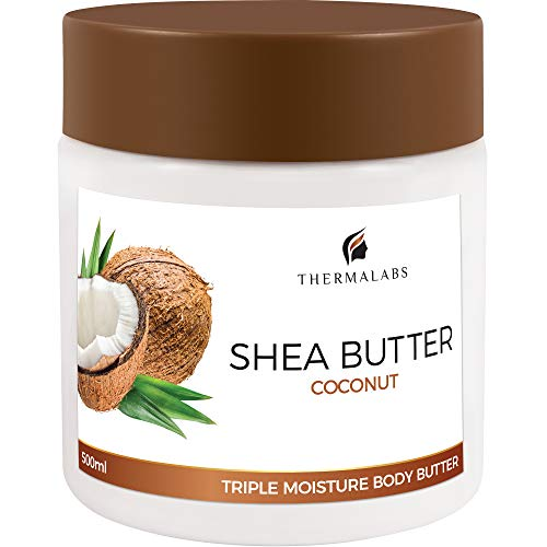 Thermalabs Shea Butter 300ml