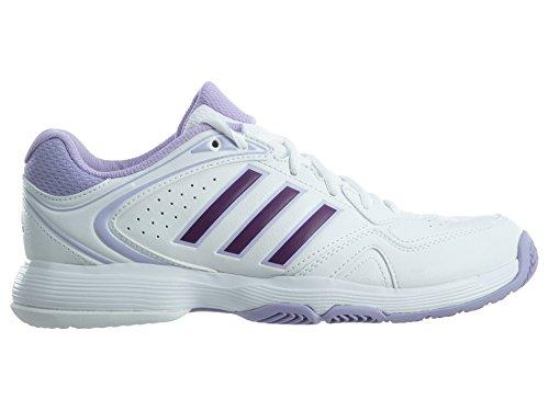 adidas Ambition V I I I STR W Womens White/Purple EeHXKNdCC