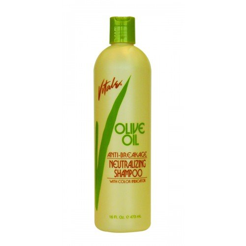 Vitale Olive Oil Neutralizing Shampoo product image