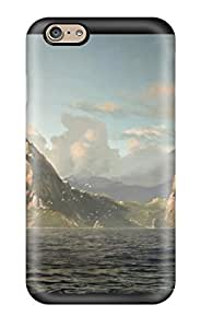 Top Quality Protection Assassin's Creed Iv Case Cover For Iphone 6