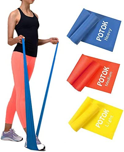Potok Resistance Exercise Physical Workouts product image