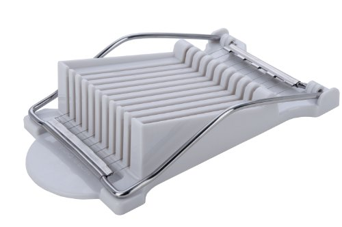 MIU France Stainless Steel Lunch Meat Slicer