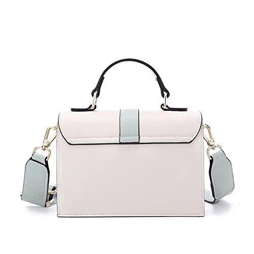 Of Women's Fashion Korean Bag Version Bag package JIUTE Simple Bag Fashion Sen's YfwvqHxTE