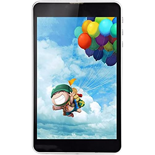 Boddenly 7 Inch IPS Screen Quad Core Android 4.4 1GB/16GB Dual Camera Slim Tablet PC Phablet ,Support WIFI GPS Coupons