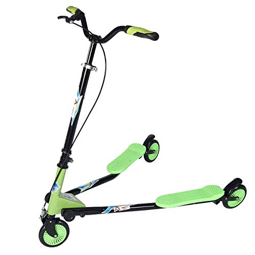 Aodi Swing Scooter Adjustable