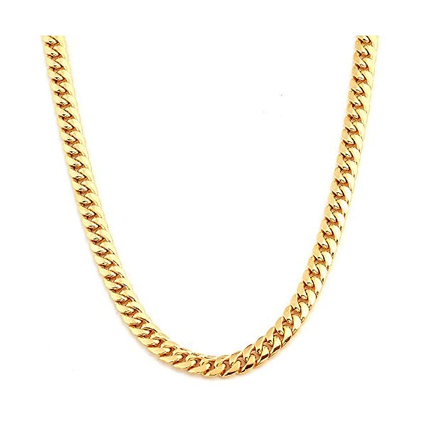 LoveBling-10K-Yellow-Gold-25mm-Solid-Miami-Cuban-Link-Chain-Necklace-with-Lobster-Lock-18-20-22-24-26-28-30