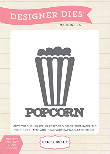 popcorn scrapbook - 7