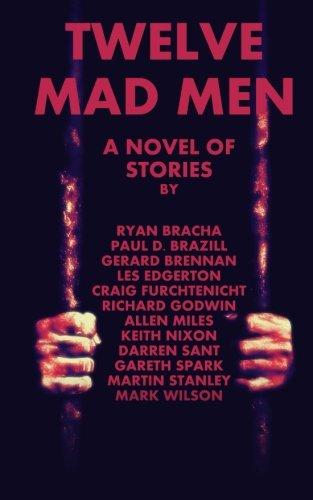 12 Mad Men