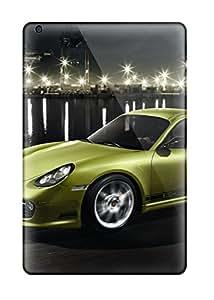irene karen katherine's Shop New Style New 2011 Porsche Cayman R Tpu Case Cover, Anti-scratch Phone Case For Ipad Mini 2