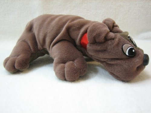 Rumple Skin - Pound Puppies Rumple Skins 7 1/2