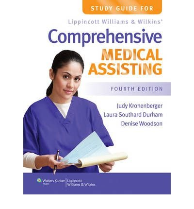 Study Guide for Lippincott Williams & Wilkins' Comprehensive Medical Assisting (Paperback) - Common pdf epub