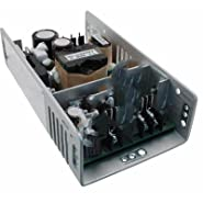 """Power-One MAP55-4002 Power Supply; AC-DC; 5V@6A, 12V@0.5A, 12V@3A, -12V@0.5A; 90-132/175-264V In; Open Frame"""