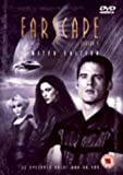 Farscape: Season 3 [DVD] [1999]