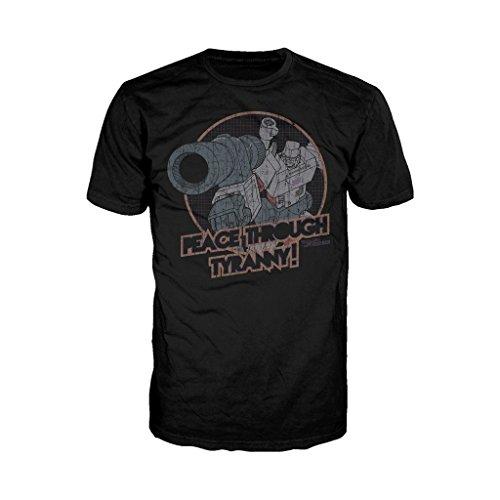 Starscream Shirt - 8