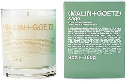 Sage Candle Malin /& Goetz