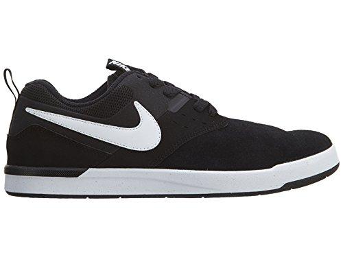 Nike Sb Zoom Ejecta Heren Trainers 749.752 Sneakers Schoenen Zwart Wit