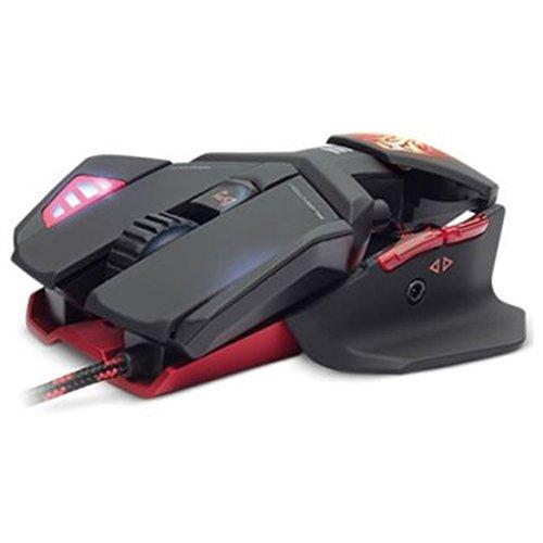 Mouse Dazz Otico Usb Gamer Skyliger 5600dpi Ref 622166