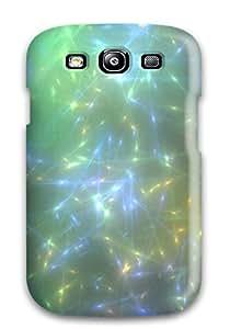 Unique Design Galaxy S3 Durable Tpu Case Cover K Texture