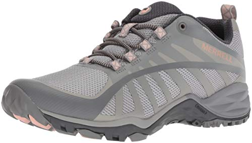 Edge Boots Q2 Women's Hiking Frost Merrell Siren Rise Low qRExqFw0
