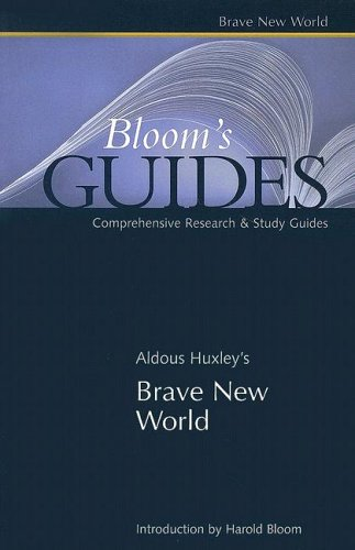 Brave New World (Bloom's Guides)