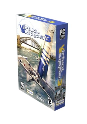 Virtual Skipper 3