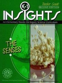 Insights: Grades K-1 the Senses Student Science Notebook (Teacher Guide, Teacher's Guide 2nd Edition) pdf
