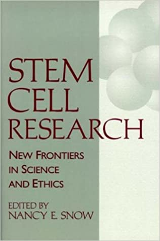 Stem cell research argument papers