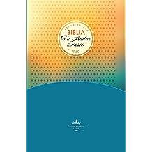 Biblia Tu Andar Diario /jovenes/tela (Your Word Is a Lamp Unto My Feet) (Spanish Edition)