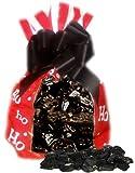 Ho Ho Ho Christmas Coal Bag