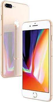 Iphone 8 Plus Apple Dourado, 128gb Desbloqueado - Mx262br/a