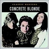 Concrete Blonde Recollection Best Of Concrete Blonde