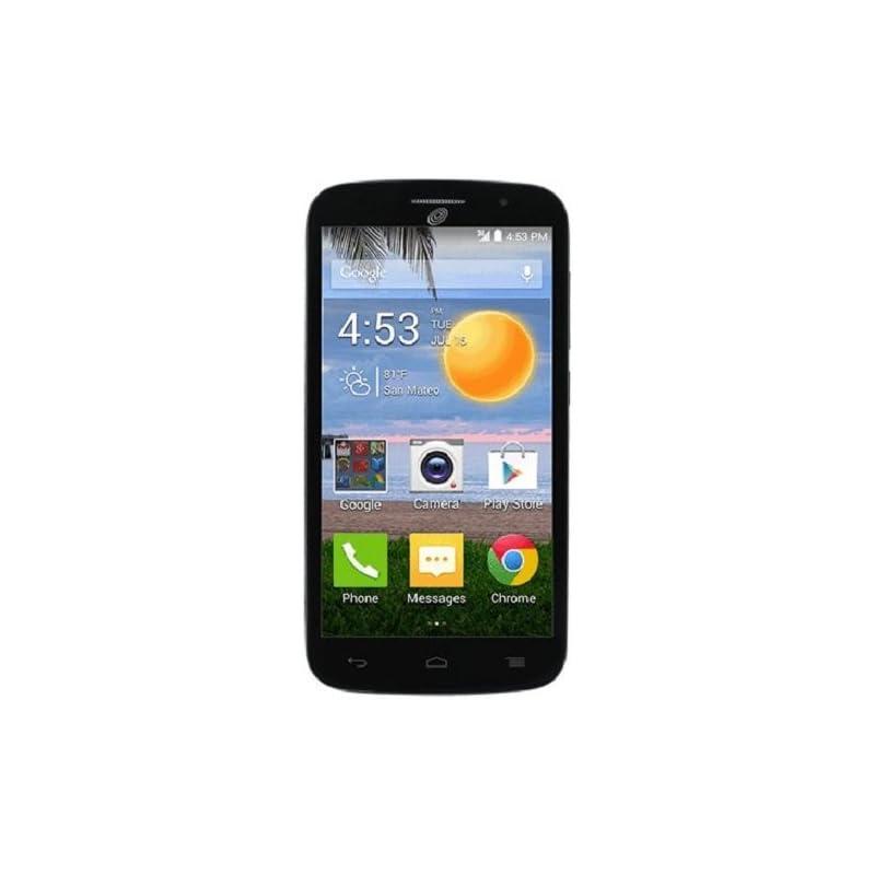 Alcatel OneTouch Icon Pop Android Prepai