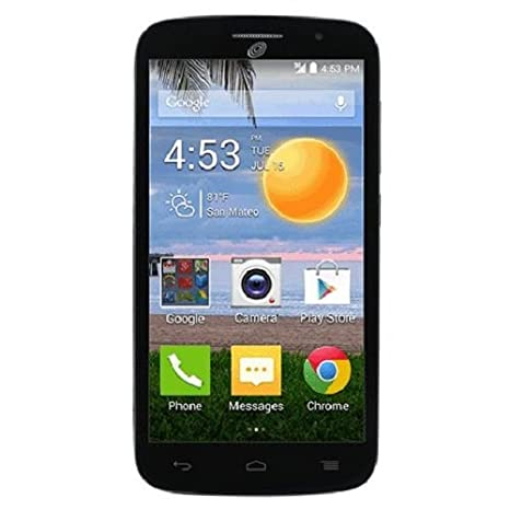 Review Alcatel OneTouch Icon Pop