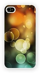 Austin Mini Yellow iPhone 4 / 4S Funda Para Móvil Case Cover