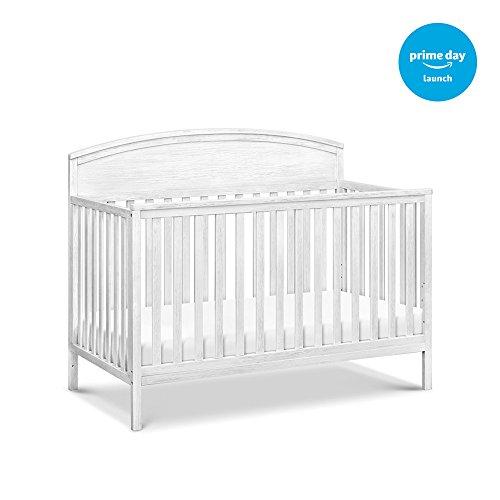 Davinci Liam 4 in 1 Convertible Crib, Cottage (4in 1 Convertible Crib)