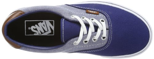 mode Bleu Baskets Blue Era mixte Vans Estate U adulte qYOExt