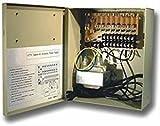Safety Technology MPS-12DC-9UL Multi Power Supply-9 Camera12V