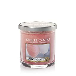 Yankee Candle Cotton Candy 7oz Tumbler Candle