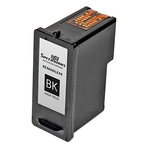 Speedy Inks - Lexmark Remanufactured 18Y0144 #44XL High Y...