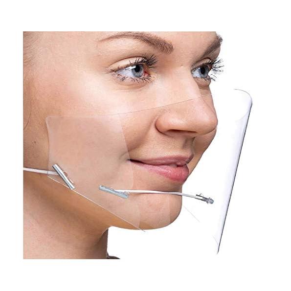 COOL-MASK-Gesichtsschutz-Mundschutz-Gesichtsvisier-zum-Schutz-vor-Flssigkeiten-Visier-Schutzvisier-fr-Gesicht-Gesichtsmaske-fr-Damen-und-Herren-wiederverwendbar-Made-in-EU