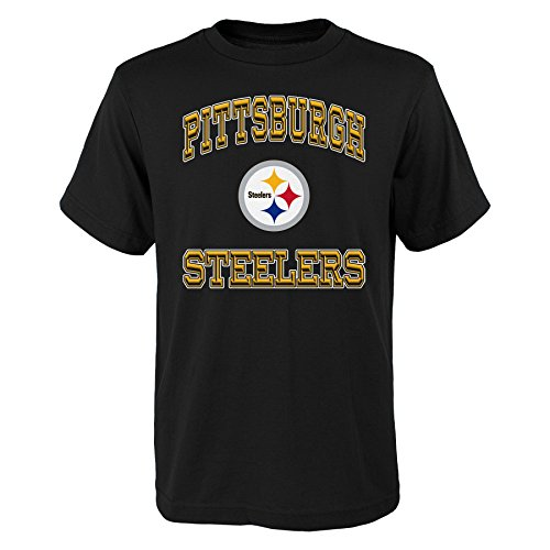 Pittsburgh Steelers Gridiron (NFL Youth Boys