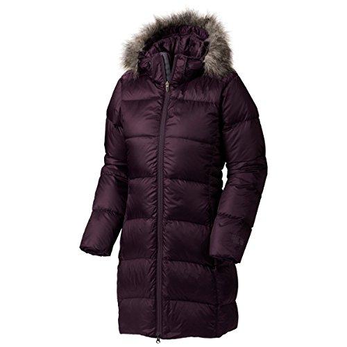 Mountain Hardwear Downtown II Coat, Dark Plum, Large
