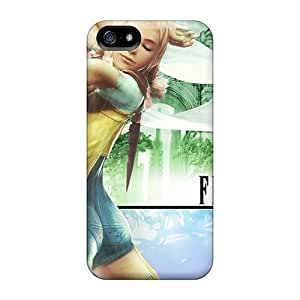 Anti-scratch And Shatterproof Penelo Phone Case For Iphone 5/5s/ High Quality Tpu Case by lolosakes