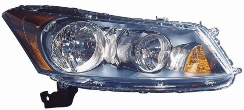 08 accord headlights assembly - 2