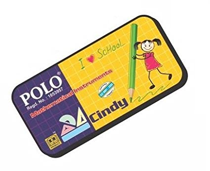 India Top 1st Polo Cindy Perfect School Kit Mathematical