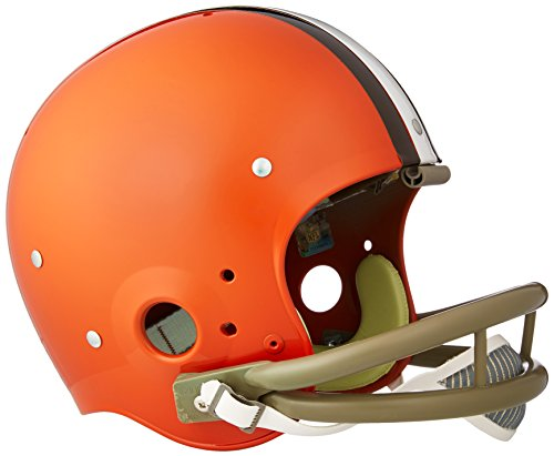 NFL Cleveland Browns TK Suspension 62-74 Helmet -