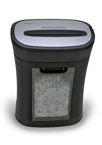Royal HG12X-BI 12-Sheet Cross Cut Refurbished Shredder